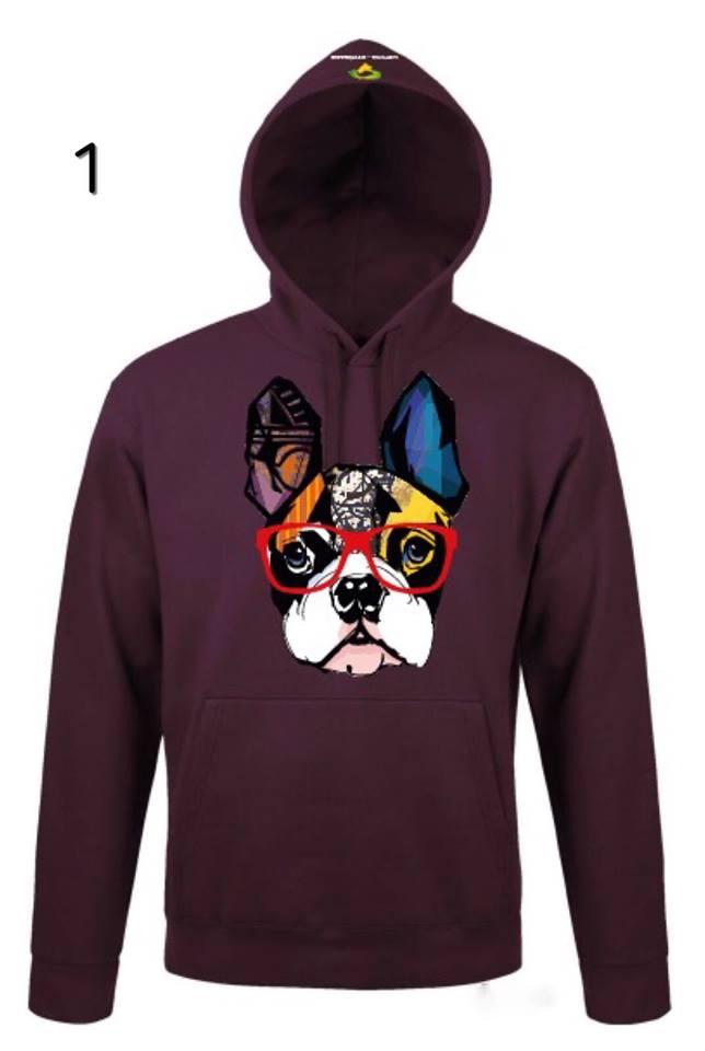 Kviečiame visus įsigyti Lietuva - gyvūnams organizacijos džemperį, kuris ne tik jus sušildys žiemą, bet ir jį įsigiję prisidėsite prie gero darbo! Kaip?