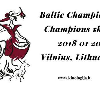 LKD – Lietuvos kinologų draugija
