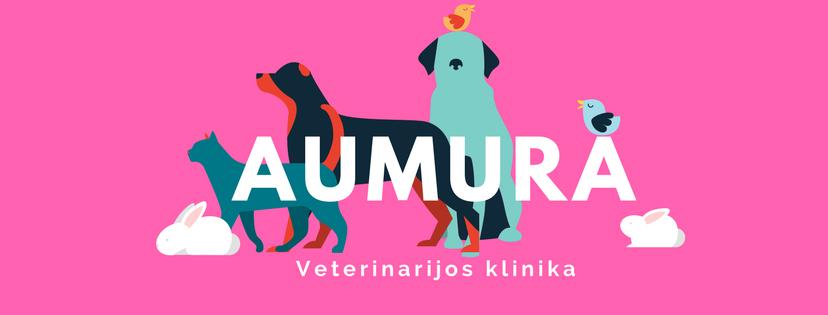 """UAB """"Aumura"""" yra viena didžiausių veterinarijos klinikų Klaipėdoje, kurioje dirba jaunas, bet patyręs, atsidavęs ir nuolat besitobulinantis kolektyvas."""