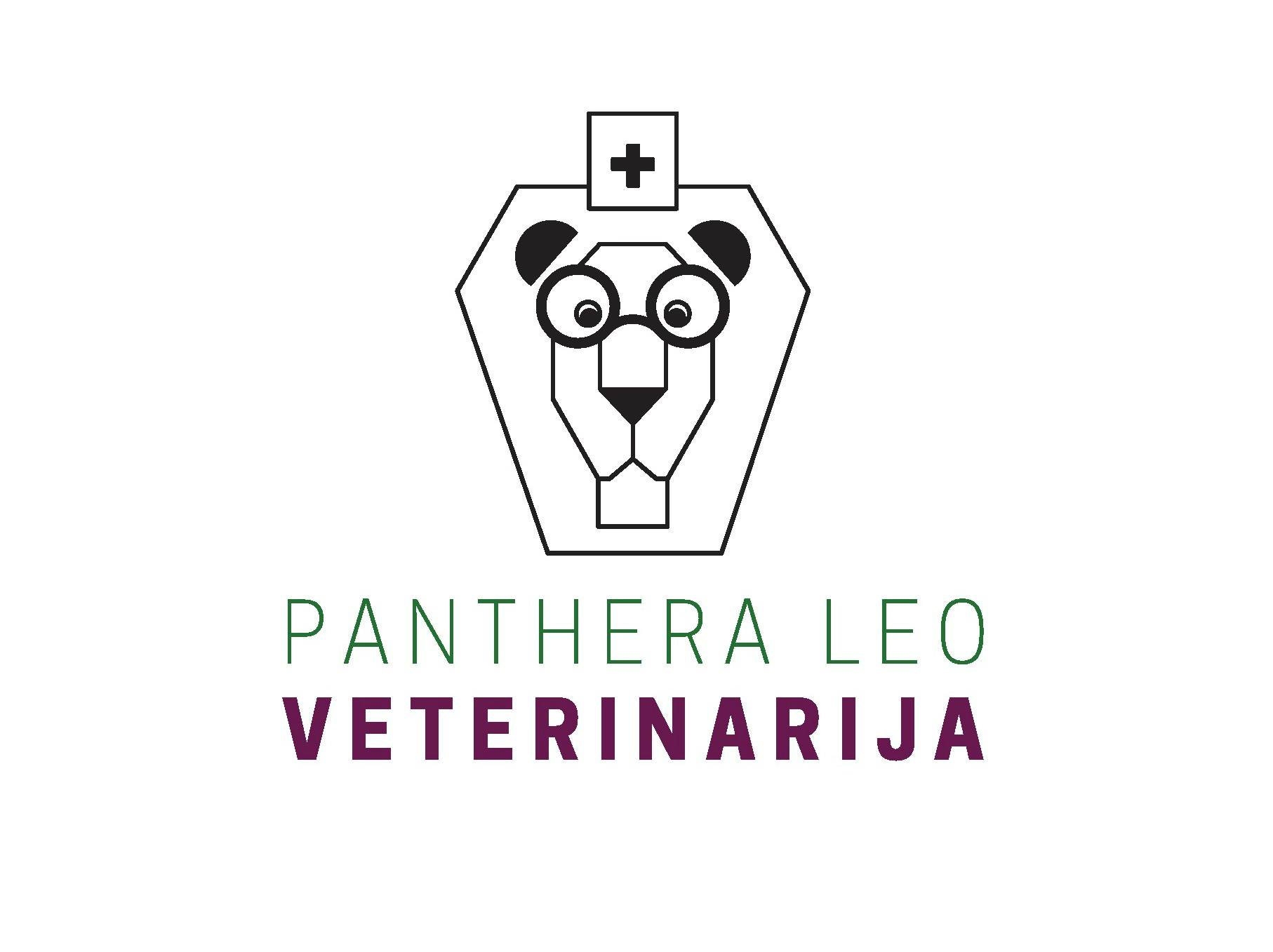 Panthera Leo Veterinarija