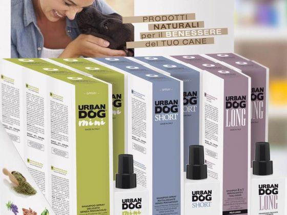 Tik pas mus visai URBAN DOG produkcijai -30% nuolaida