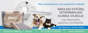Jakovo veterinarijos centras