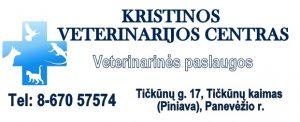 Kristinos Veterinarijos Centras