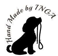 Hand-made dog leashes & collars . Rankų darbo pavadžiai ir antkakliai šunims. +370 687 68 105 Lithuania
