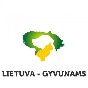 Deimantės Guobytės labdaros ir paramos fondas Lietuva - gyvūnams