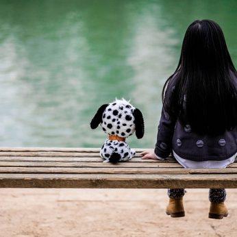 Mažametės mergaitės akivaizdoje šeimos šuniuką sudraskęs šuo neatimtas iš šeimininkės