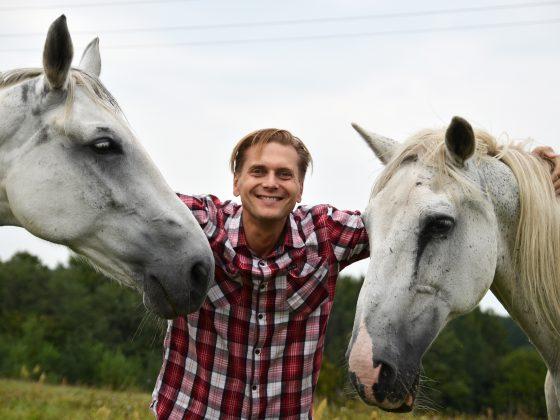 Žirgynas Laimos žirgai