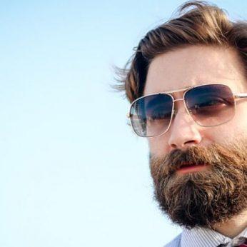 Tyrimų rezultatai: vyrų barzdos nešvaresnės už šuns kailį