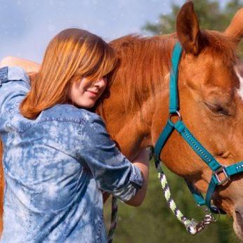 Žirgas – ne tik draugas, bet ir gydytojas: ar Lietuvoje išpopuliarės hipoterapija?