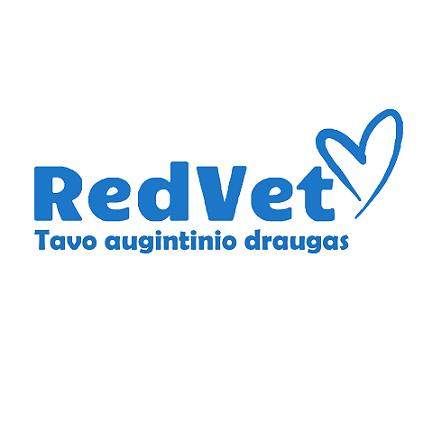 Gyvūnų prekės internetu, neišeinant iš namų RedVet
