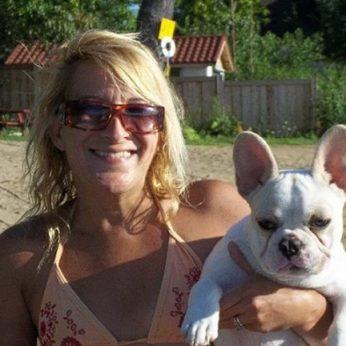 Moteris savo šunis augino kaip vaikus tokios tragiškos baigties nesitikėjo niekas