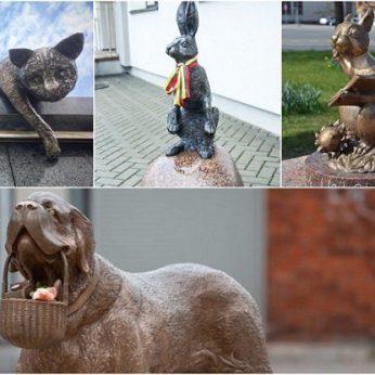 Slaptų galių turintys gyvūnai Lietuvoje: apsaugos, išpildys norus ir suneš turtus