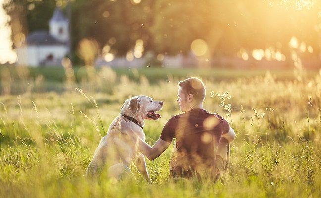 Gera žinia gyvūnų mylėtojams augintinius turintys žmonės gyvena ilgiau