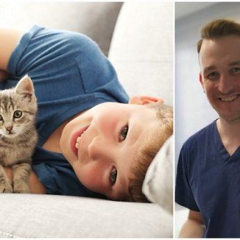 Ką reikėtų atsiminti, parsinešus namo mažą kačiuką