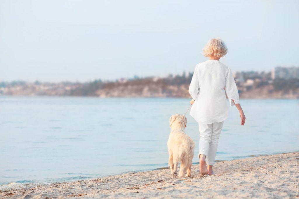 Vaistininkės teigimu, įvairūs moksliniai tyrimai rodo, kad naminių gyvūnų šeimininkai rečiau serga 123rf.com asociatyvi nuotr.