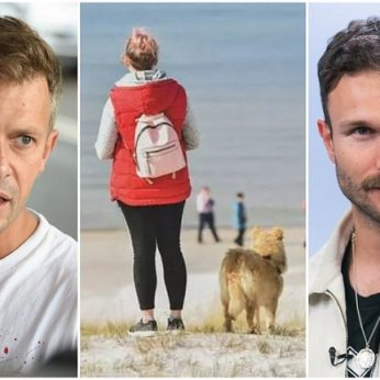 Šunys paplūdimyje – gerai ar blogai? Pasisakė ir V. Baumila bei A. Tapinas