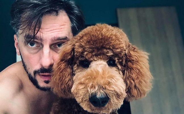 Mantas Vaitiekūnas įsigijo šunį, kurį anksčiau manė esant reto šlykštumo